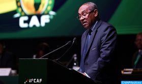 Jeux africains (Football/Messieurs): La CAF proclame le Maroc vainqueur face à l'Afrique du Sud