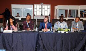 Plaidoyer à Dakhla pour le renforcement des capacités des jeunes et leur intégration dans les processus de paix