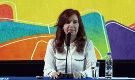 Argentine: le procès de l'ex présidente Cristina de Kirchner s'ouvrira mardi comme prévu
