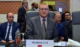 Les politiques sectorielles du Maroc, une référence dans le continent africain