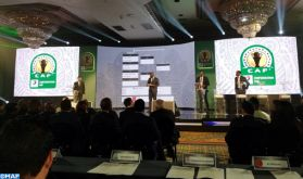 Coupe de la CAF (1/4 de finale) : Le Hassania d'Agadir affrontera le Zamalek, la RSB contre Gor Mahia du Kenya