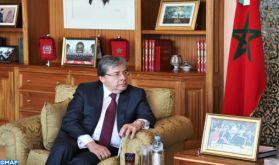 La Colombie salue l'adhésion du Maroc aux efforts internationaux visant à rétablir la démocratie et la constitutionnalité au Venezuela