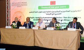 Casablanca: La MGPAP souligne la viabilité du modèle marocain en matière de protection des immigrés et des réfugiés