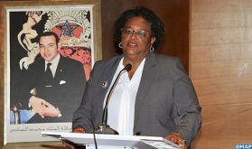 """Le Gouvernement de la Barbade décide de retirer sa reconnaissance de la pseudo """"rasd"""""""
