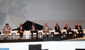 L'intégration régionale, catalyseur de la co-émergence de l'Afrique (M. Elalamy)