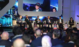 Smart City Expo Casablanca: Le numérique et l'IA des leviers de transformation globale de la société et de l'action publique