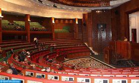 La Chambre des conseillers accueille la réunion des parlementaires arabes et asiatiques sur la population et le développement