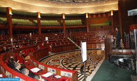 Chambre des conseillers: Séance plénière mardi consacrée à la politique générale du gouvernement