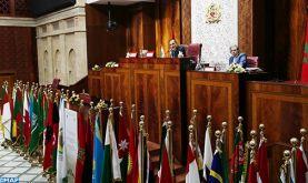 La 14-ème session de la conférence de l'UPCI: Appel au règlement des conflits dans le monde islamique par le dialogue et la négociation