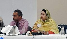 Les élus du Sahara marocain exposent les réalisations politiques et socio-économiques devant le Comité des C24
