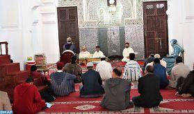 Rabat: Coup d'envoi du concours final du Prix Mohammed VI de mémorisation, psalmodie et déclamation du Saint Coran 1440
