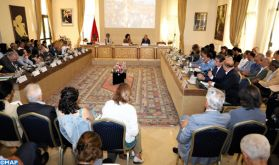 La relation entre Eugène Delacroix et les écrivains analysée lors d'un colloque international à Rabat