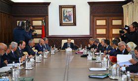 Le Conseil de gouvernement approuve un accord-cadre relatif à la coopération économique avec la République tchèque