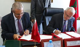 Maroc-Québec: Accord de coopération pour renforcer les capacités des ressources humaines de l'administration publique