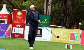 Golf: Coup d'envoi à Rabat de la 46è édition du Trophée Hassan II et de la 25è édition de la Coupe Lalla Meryem