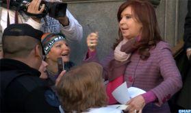 Argentine: l'ex-présidente Cristina de Kirchner de nouveau jugée dans un procès pour corruption