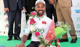 Tour international cycliste du Maroc 2019: Le Marocain El Mehdi Chokri remporte la 6ème étape, Abderrahim Zahiri arrive 5ème