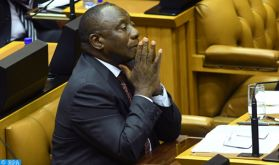 Afrique du Sud: La corruption domine les débats dans la perspective des élections générales