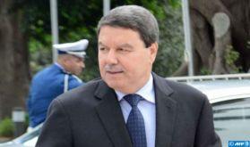 L'ancien DG de la police algérienne Abdelghani Hamel convoqué par la justice pour corruption