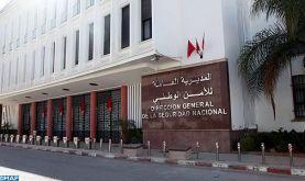 Kelâa des Sraghna: arrestation de quatre individus pour violation du domicile d'autrui, trafic de drogue, tentative d'enlèvement et dégradation d'une voiture de police