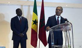 Fête du Trône: Les chancelleries du Royaume en Afrique de l'Ouest célèbrent l'heureux évènement