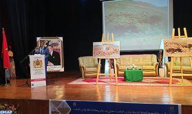 Coup d'envoi à Dakhla de la 1ère rencontre sur la protection et la préservation du patrimoine culturel de la région