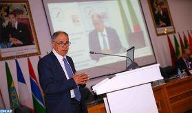 L'intelligence économique peut contribuer à la promotion de la prospective des territoires en Afrique