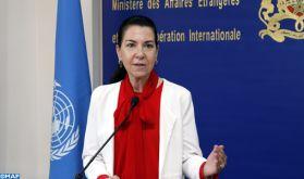 Le CTED de l'ONU appuie les efforts du Maroc en matière de lutte contre le terrorisme (Directrice Exécutive)