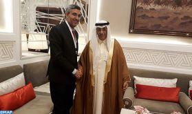 Maroc/Qatar: examen à Doha des moyens de renforcer la coopération parlementaire