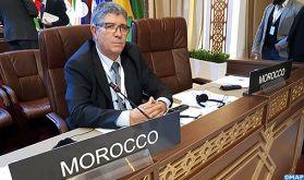 """Assemblée de l'UIP : Le vote par le Maroc d'un article en soutien aux pays africains touchés par le cyclone """"Idai"""" illustre sa position solidaire avec le continent (parlementaire)"""