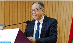 La concurrence, un levier de création de richesse et de promotion d'emplois (Guerraoui)