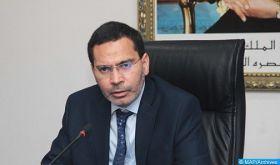 M. El Khalfi appelle à une nouvelle génération de recherches académiques sur les migrations