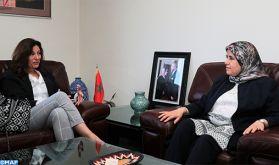 Le Maroc et la Colombie ambitionnent de renforcer leur coopération dans le secteur de l'artisanat