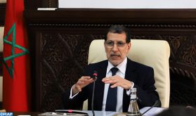 M. El Otmani appelle les administrations à faciliter l'accès à l'information