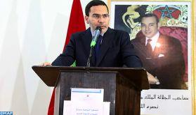 M. El Khalfi plaide pour un cadre juridique à même de promouvoir le service civique