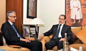 M. El Otmani salue le rôle de l'ALECSO dans la promotion de l'éducation et de la culture au monde arabe