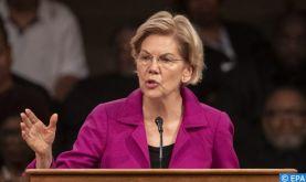 Elizabeth Warren, l'épouvantail de la gauche américaine