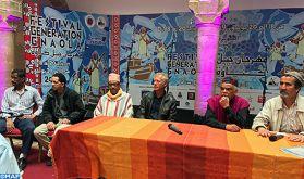 Le rôle des jeunes dans la préservation du patrimoine gnaoui authentique en débat à Essaouira