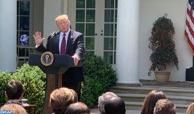 Migration: Donald Trump dévoile un nouveau plan donnant la priorité aux travailleurs qualifiés