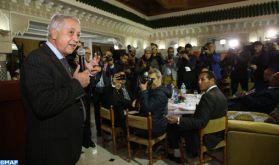 Fès: M. Sajid appelle à une plus grande valorisation du patrimoine de la Cité idrisside