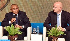 69ème Congrès de la FIFA jeudi à Paris : l'élection du nouveau président de la Fédération internationale au programme