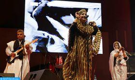 Festival international des nomades : La 16è édition du 04 au 06 avril à M'hamid El Ghizlane
