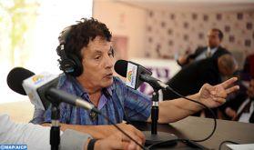 """Décès du chanteur-compositeur, Hassan Mégri, membre du groupe musical les """"Frères Mégri"""""""