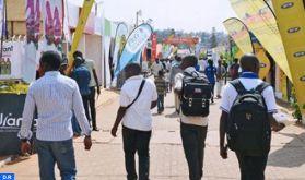 Le Maroc prend part à la 22è Foire commerciale internationale du Rwanda