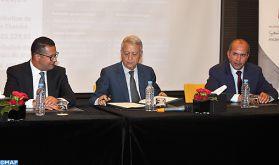 """Formation professionnelle: Signature à Rabat de mémorandums d'entente relatifs à des projets bénéficiaires du soutien du fonds """"Charaka"""""""
