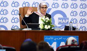 Plus de 93% des femmes violentées ne portent pas plainte (Mme Hakkaoui)