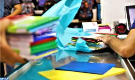 Rentrée scolaire : l'interminable liste de fournitures scolaires pèse lourdement sur les bourses des familles