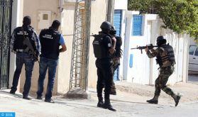 Les terroristes abattus lors d'un échange de tirs avec la gendarmerie tunisienne sont de nationalité algérienne
