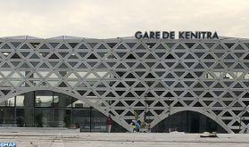 Prix Mondial d'Architecture et de Design, une reconnaissance de l'effort mené par SM le Roi pour le développement urbanistique du Maroc (DG ONCF)