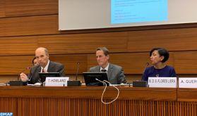 Débat à Genève sur l'amélioration de la perception et de la gouvernance de la migration avec la participation du Maroc